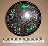 Комбинация приборов МТЗ электрическая (6 приб.) АР71.3801-1