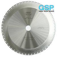 Дисковые ножи GSP (Чехия) для резки пластика и пленки