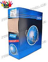 Norton PRO Easy Cut P120 наждачная бумага на поролоне с перфорацией(водостойкая)