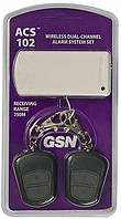 Тревожная кнопка GSN ACS-102