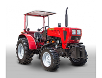 Трактор Беларус 421 (49.8 л.с., двигатель Lombardini, 4х4)