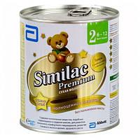 Молочная смесь Similac Premium 2 (6 -12мес) 400 г