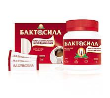 Бактосила (пребиотик со стевией) в стиках по 1г 40 шт Стевиясан KK-0012
