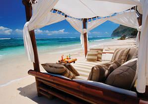 Розкішний De Luxe Luxury відпочинок