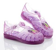 Кроксы фиолетовые 25, 31 (Д)