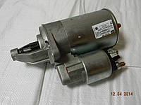 Стартер ВАЗ2110, 1117-9 (Калина), 2170 (Приора), (пост. Магнит, мощность 1,4 кВт)  НА  ПОСТОЯННЫХ  МАГНИТАХ, фото 1