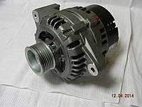 Генератор ВАЗ 2110, 80Амп, фото 1