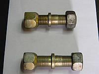 Шпилька 2ПТС-4 з гайками М18х1.5 (прав), фото 1