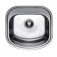 Мойка для кухни HAIBA HB 49*47