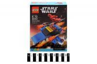 Brick  STAR WARS  88042 56 дет. р.19х14,5х3,5 см.