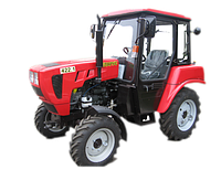 Трактор Беларус 422.1 (49.8 л.с., двигатель Lombardini, 4х4)