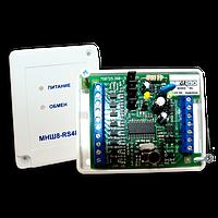 Модуль наращивания шлейфов ОРИОН МНШ8-RS485