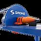 Дровокол конусный Sadko ES-2200, фото 4