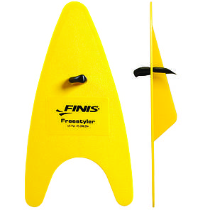 Лопатки для плавания Finis Freestyler Hand Paddles 1.05.020.50, фото 2