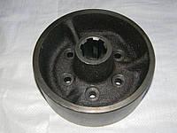 Т25-3502082 Барабан тормоза Т-40, фото 1