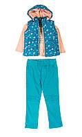 Детский костюм для девочки 92