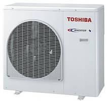 Наружный блок инверторной мультисплит системы Toshiba RAS-3M26UAV-E1