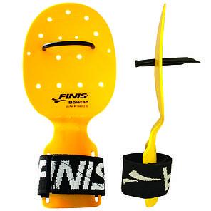 Лопатки для плавання Finis Bolster Paddles 1.05.026, фото 2