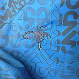 Легкая летняя мужская ветровка Nike (синий)., фото 7