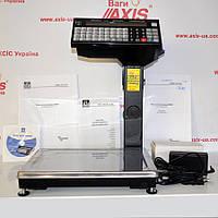 Весы чекопечатающие ВПМ-15.2-Ф