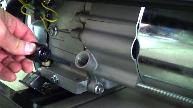 Генератор Forte FG-2500 фото 4