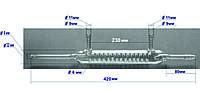 Дистиллятор спиральный бытовой