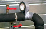Oдносторонняя клейкая лента 3М Vinil Duct Tape 3903( 50 мм х 50 м. х 0.13 мм.).Монтажная. Серая. 3903, фото 2