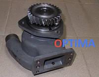 Насос водяной - помпа ЯМЗ-240 ( Помпа )