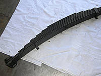 Рессора Т-150 (8 листов) , фото 1