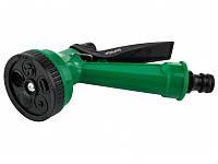 Пистолет для полива 5 режимов 3015-01-5F