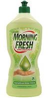 """Засіб д/миття посуду """"Morning Fresh"""" 900мл Алое/-990/8"""