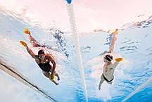 Лопатки для плавания Finis Agility Paddle S 1.05.145.04, фото 3