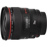 Объектив Canon EF 24mm f/1.4L II USM (2750B005)