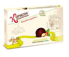 Конфеты шоколадные со стевией Ореховый бум 1 кг KK-0017