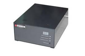Стабилизатор напряжения релейный Q-Power СН-2000 (2000 Вт)