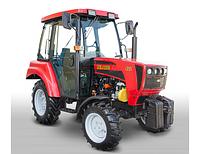 Трактор Беларус 422 (49.8 л.с., двигатель Lombardini, 4х4)