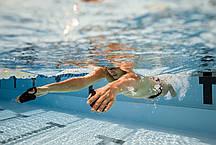 Лопатки для плавания Finis Instinct Sculling Paddle M 3.05.002.05, фото 2