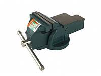 Тиски слесарные Sturm 125 мм 1075-04-125