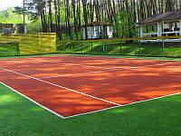 Штучна трава для тенісного корту, фото 1