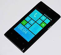 Недорогой смартфон Nokia 920 mini , 3.5 дюйма, Android,2 сим. Стильный и практичный телефон. Код: КДН45