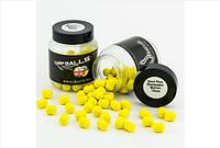 Бойлы Сладкая слива с черным перцем с нейтральной плавучестью CarpBalls 10mm