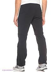Брюки-шорты Adidas Men's Hiking Flex Zip-Off Pants, фото 3