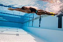 Лопатки для плавання для ніг Axis Buoy M *New 1.05.041.05, фото 3