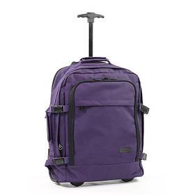 Сумка дорожная Members Essential On-Board 33 Purple