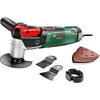 Многофункциональный инструмент (реноватор) Bosch PMF 250 CES, 0603100620