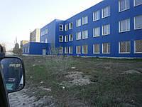 Строительство м/к:  складов, каркасов, лестниц, зернохранилищ