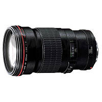 Объектив Canon EF 200mm f/2.8L II USM (2529A015)