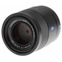 Объектив SONY 55mm f/1.8 Carl Zeiss for NEX FF (SEL55F18Z.AE)