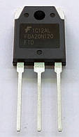 Транзистор FGA20N120FTD (TO-3PN)