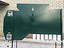 Аеродинамічний сепаратор ІСМ-10, фото 5